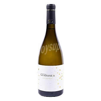 Señorío de Guadianeja Vino blanco sauvignon blanc D.O. La Mancha 75 cl