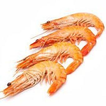 Langostino cocido 20-30 500 g