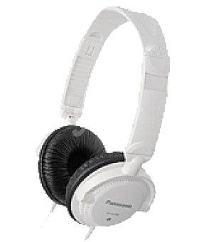 Panasonic Auriculares RPDJ120EW