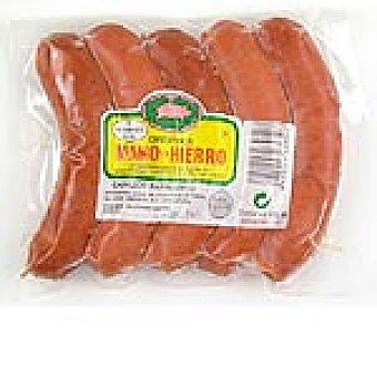 MANO DE HIERRO Chorizo parrillero Envase 5 unidades