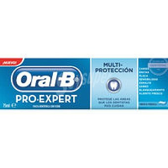 Oral-B Pro-Expert Professional multiprotección Tubo 125 ml
