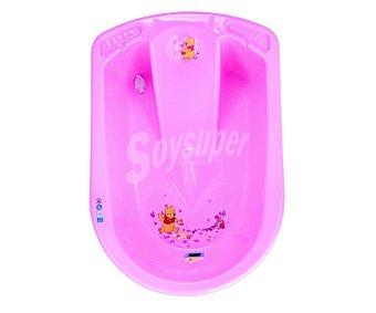 Disney Cubeta baño anatómica rosa