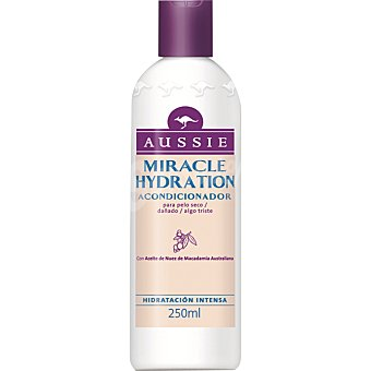 Miracle Aussie Acondicionador Hidration 250 ml