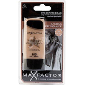 Max Factor Maquillaje de larga duración 105 Pack 1 unid