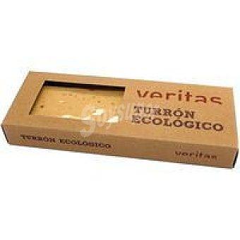 Veritas Turrón blando de almendra Tableta 200 g