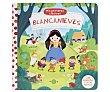 Mis primeros clásicos: Blancanieves, VV. AA. Género: infantil. Editorial Bruño  Bruño