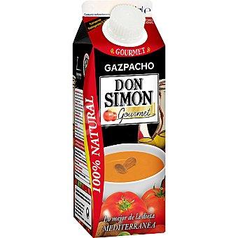 Don Simón Gazpacho 100% natural GOURMET Envase 750 ml