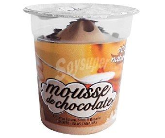 ELDY Mousse de Chocolate 125ml