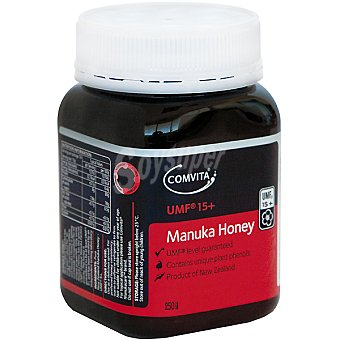 COMVITA MANUKA HONEY Miel UMF 15+ Tarro 250 g