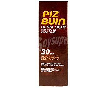 PIZ BUIN 48744 - Crema solar, SPF 30 50 ml