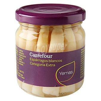Carrefour Yemas de espárragos blancos 110 g
