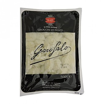 Garofalo Gnocchi de patata Paquete 500 g