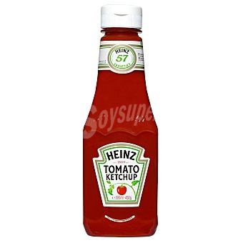 Heinz Ketchup Bote 450 gr