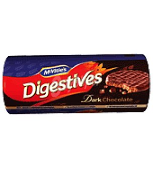 MC Galletas homewheat plain choc digestive vities 300GRS