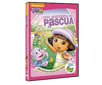 PARAMOUNT Dora Aventura en Pascua