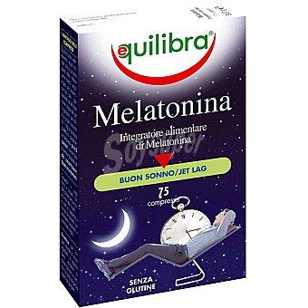 EQUILIBRA Melatonina Envase 75 unidades