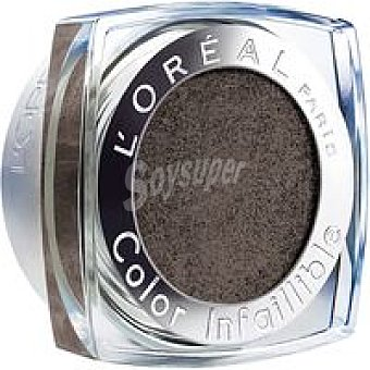 Infalible L'Oréal Paris Sombra de ojos ¿oreal Pack 1 unid