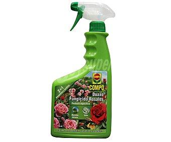 Compo Fungicida rosales Botella 750 ml