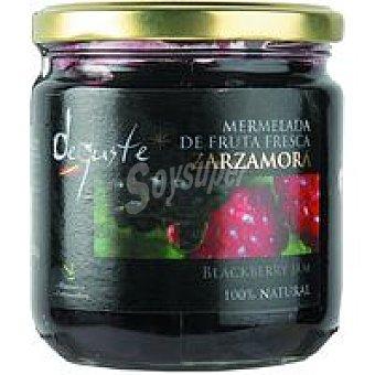 Deguste Mermelada de zarzamora Tarro 370 g