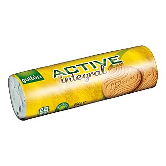 Gullón Galletas fibra active 280 g