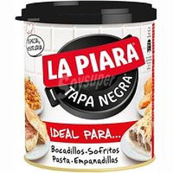 LA PIARA Tapa Negra Paté Lata 800 g