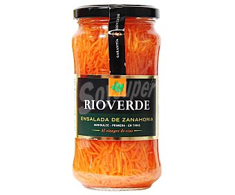 Rioverde Zanahoria rallada 180 g