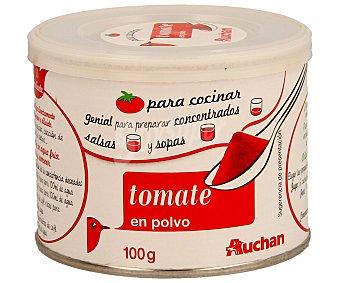 Auchan Tomate en polvo 100 gramos