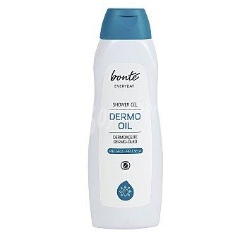 Bonté Gel de baño dermo aceite piel seca Botella 750 ml