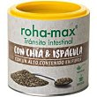 Chia&ispágula Bote 65 g Roha Max