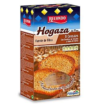 Recondo Hogaza 9 cereales 240 G