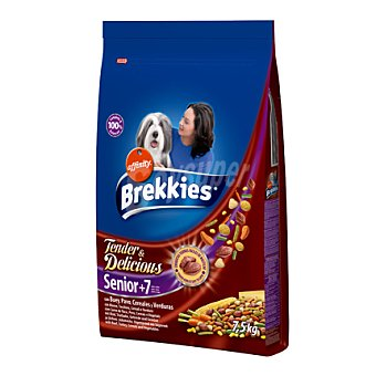 Brekkies Affinity Tender & Delicious 7,5 kg