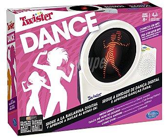 HASBRO Juego Musical de Baile, Twister Dance, 1 o más Jugadores 1 Unidad