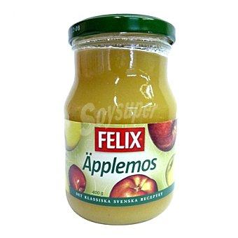 Felix Purina Compota de manzana 400 g