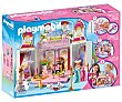 Escenario de juego Palacio Real en cofre, Princess 4898 playmobil  Playmobil