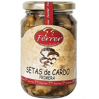 Ferrer Setas variadas al natural Frasco 200 g neto escurrido