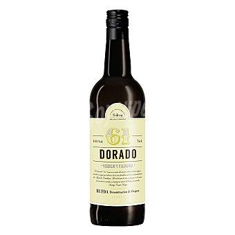 Dorado 61 Vino D.O. Rueda 75 cl