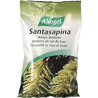 A.VOGEL Santasapina Caramelos para la tos Bolsa 100 g