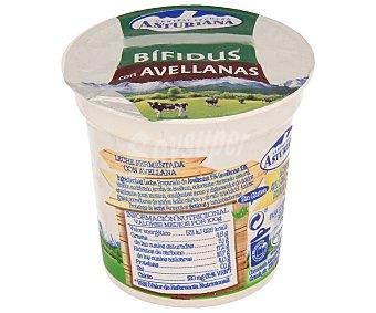 Central Lechera Asturiana Yogur Bifidus con trozos de avellanas 125 g