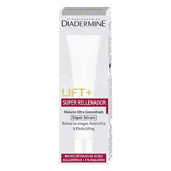 Diadermine Sérum con hialurón efecto lifting duradero rellena y redensifica  envase 30 ml