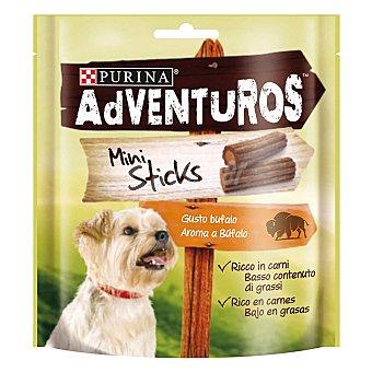 Friskies Purina Adventuros mini sticks Paquete 90 g
