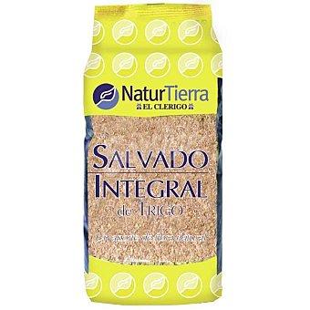 NaturTierra Salvado integral de trigo Paquete 150 g