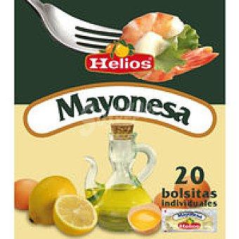 Helios Mayonesa 20B 280 GR
