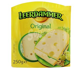 Leerdammer QUESO CUÑA 250 GRS