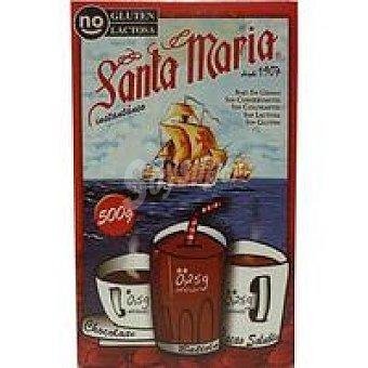 Santa Maria Chocolate instantáneo Caja 500 g