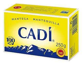 Cadí Mantequilla Envase 250 g