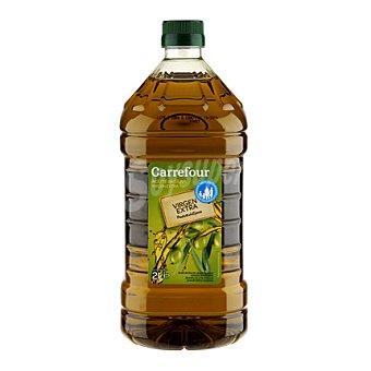 Carrefour Aceite oliva extra Botella de 2 l