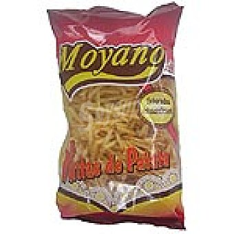 Moyano Patatas fritas varitas artesanas Bolsa 175 g