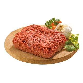 Roler Preparado de carne picada de vacuno bandeja 380 gr Bandeja 380 gr