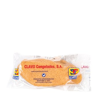 Clavo Pollo en filetes 150 g