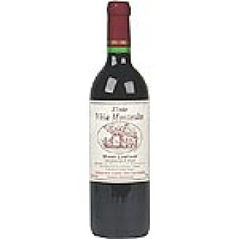 MONTEALTO Vino tinto Canarias Botella 75 cl